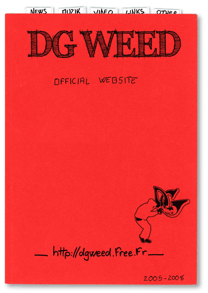 dgweed